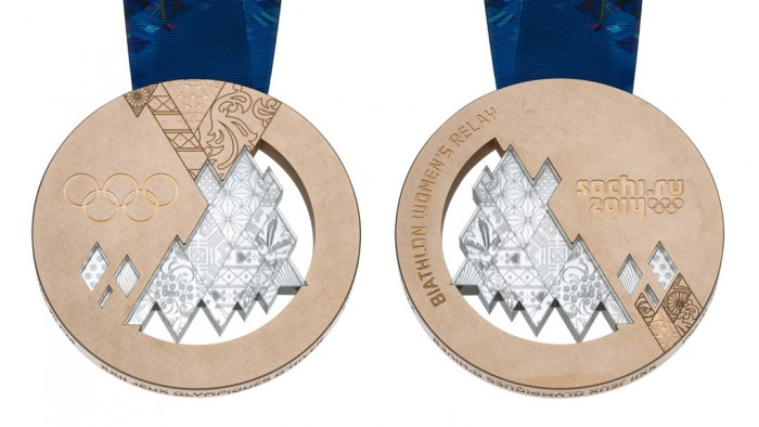 bronze-medal-olympic-games-2014-sochi-russia The Countdown to Sochi 2014 Winter Olympics Has Started