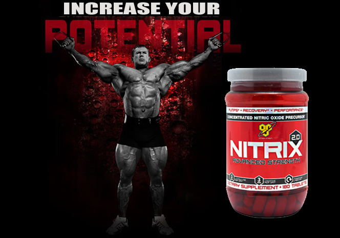 """bsnnitrix2 Get All the Essential Nutrients for Your Body from """"Supplements to Go"""""""