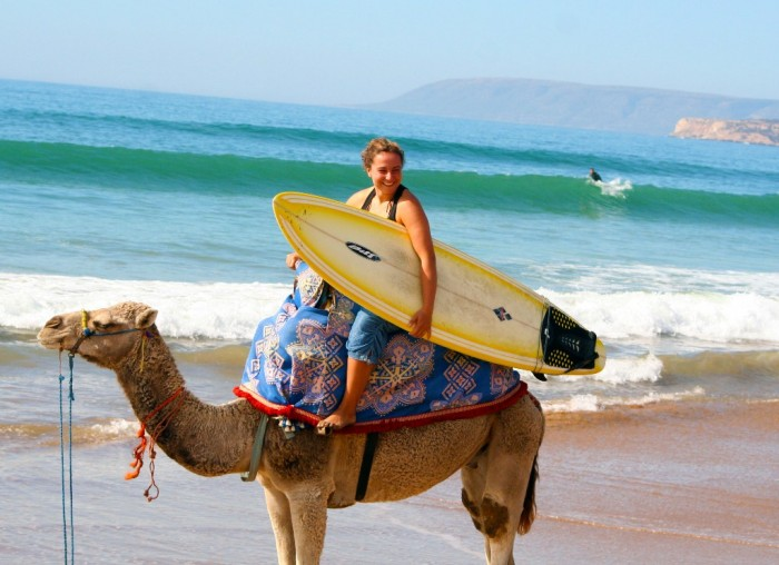 camel-ride-and-surfing-morocco Adventure Travel Destinations to Enjoy an Unforgettable Holiday