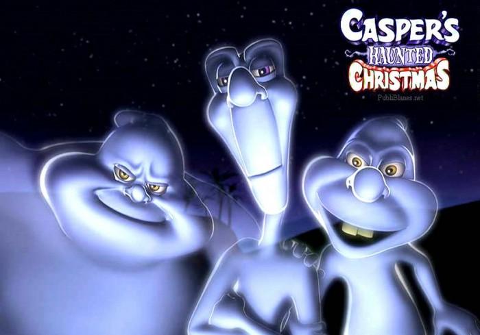 casper-03 Top 10 Best & Most Interesting Kids Halloween Movies of All Time