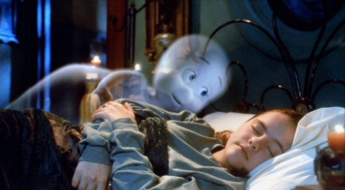casper Top 10 Best & Most Interesting Kids Halloween Movies of All Time