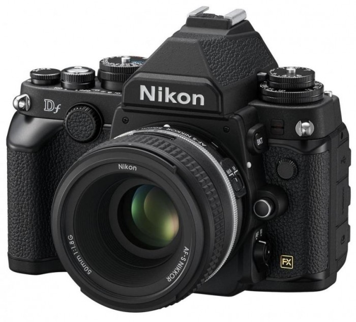 ccs-1-0-99735200-1383630245 Nikon Df Camera As an Exceptional Combination Between the Classic Shape & Advanced Performance