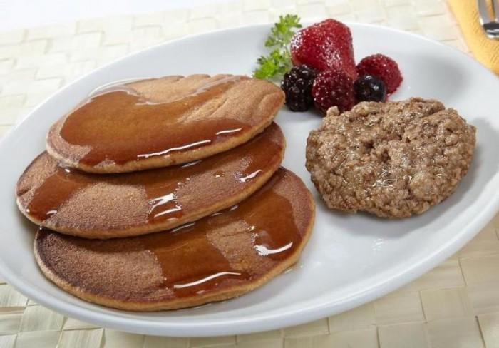 cinnamon-sweet-potato-pancakes BistroMD Delivers Diet Food to Your Door to Enjoy Eating & Losing Weight