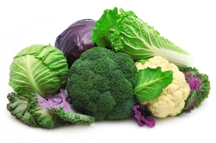 crucifers-licensed 10 Types of Food to Provide You with Longevity & Good Health