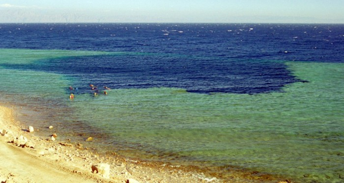 dahab_blue_hole Adventure Travel Destinations to Enjoy an Unforgettable Holiday