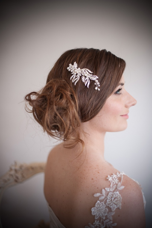 daisy-comb-72-wedding-collection-2014 47+ Creative Wedding Ideas to Look Gorgeous & Catchy on Your Wedding