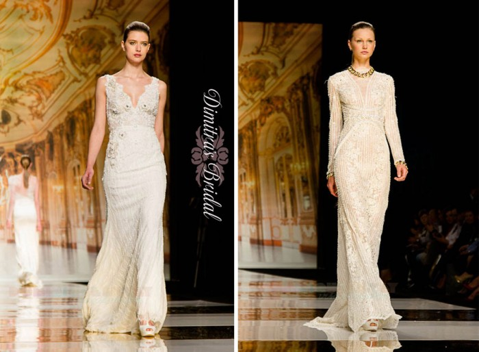 designer-bridal-gowns-chicago-yolancris-dimitras-bridal-couture 47+ Creative Wedding Ideas to Look Gorgeous & Catchy on Your Wedding