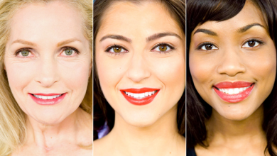 Photo of Learn How To Choose Colors Of Makeup Which Suits Your Skin Tone