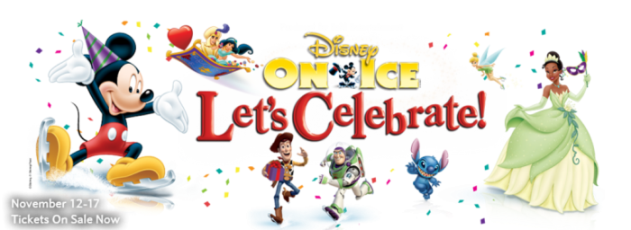 disney-on-ice-presents-lets-celebrate Barclays Center Is the Best Place to Enjoy Spending a Good Time