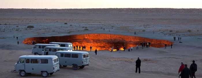 door-to-hell-211113-1024 The Door to Hell Is Open Now, Have You Ever Seen It?