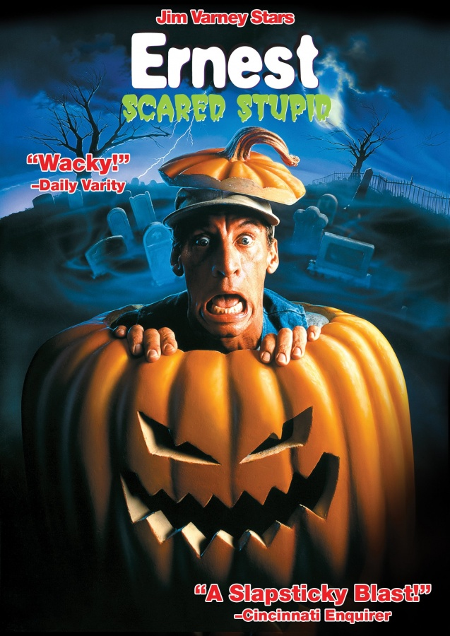 ed7fa363-7efe-46d4-8ad6-700ddacc355b-ernest-scared-stupid-dvd-cover-97 Top 10 Best & Most Interesting Kids Halloween Movies of All Time