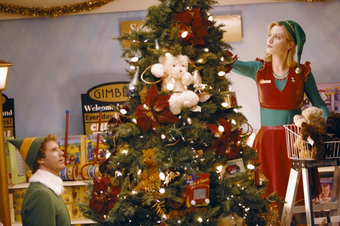 elf-jovie Top 10 Christmas Movies of All Time