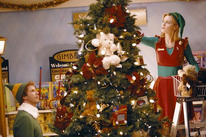 elf-jovie Top 10 Christmas Movies of All Time