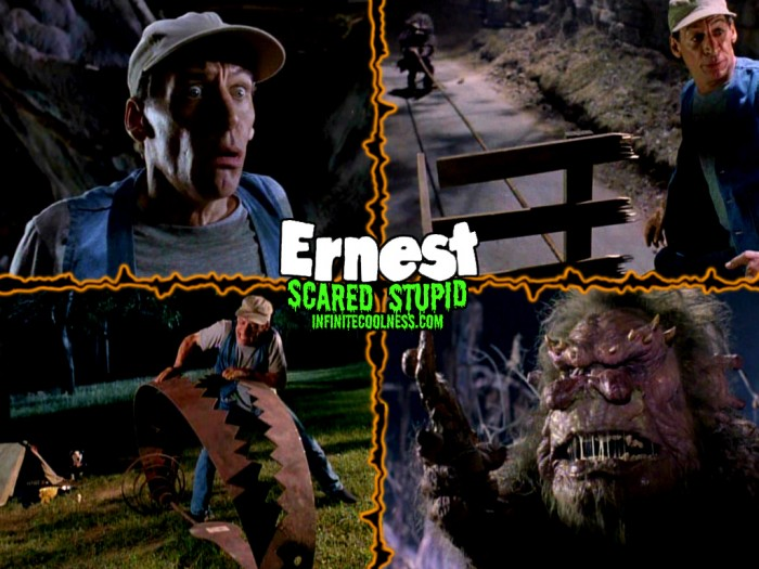 ernestscaredstupiddesktopwallpaper001 Top 10 Best & Most Interesting Kids Halloween Movies of All Time