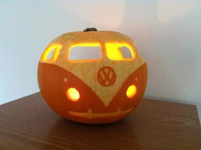 f665fbdfc0dc7453361ad38b85fd41c3 Top 60 Creative Pumpkin Carving Ideas for a Happy Halloween