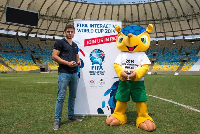 fifa-interactive-world-cup-2014 $90-$900 for a Ticket to Attend the 2014 FIFA World Cup Matches