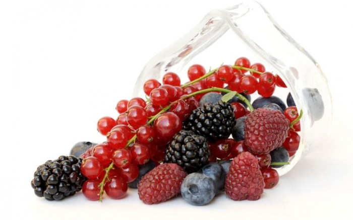 fresh-berries-960x600-wide-wallpapers.net_ 10 Types of Food to Provide You with Longevity & Good Health