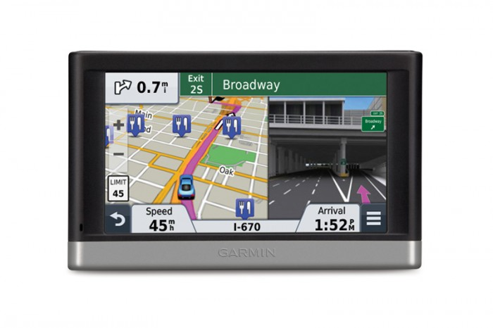 gallery-unit2-large1 Garmin Nüvi Helps You to Navigate Confidently on the Road