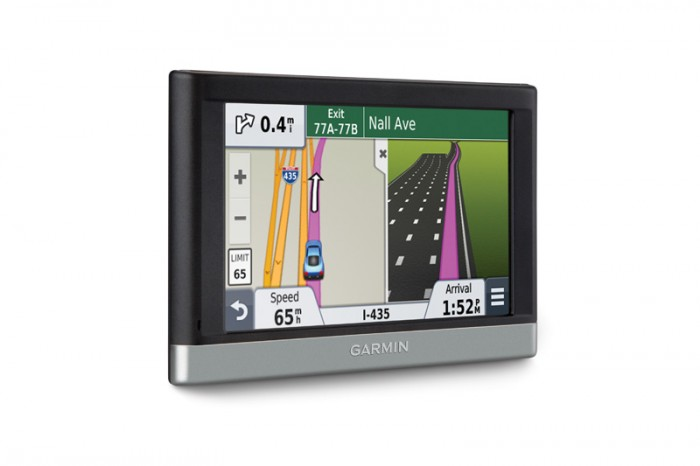 gallery-unit2-large3 Garmin Nüvi Helps You to Navigate Confidently on the Road