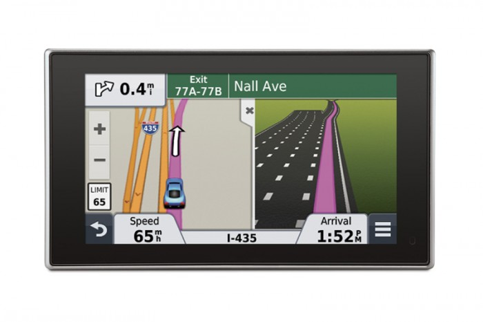 gallery-unit3-large1 Garmin Nüvi Helps You to Navigate Confidently on the Road