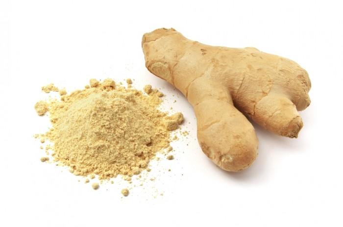 ginger 10 Types of Food to Provide You with Longevity & Good Health