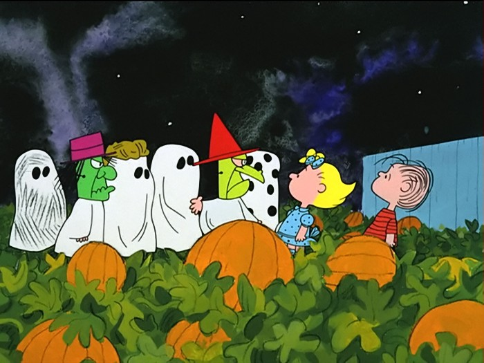 great_pumpkin Top 10 Best & Most Interesting Kids Halloween Movies of All Time