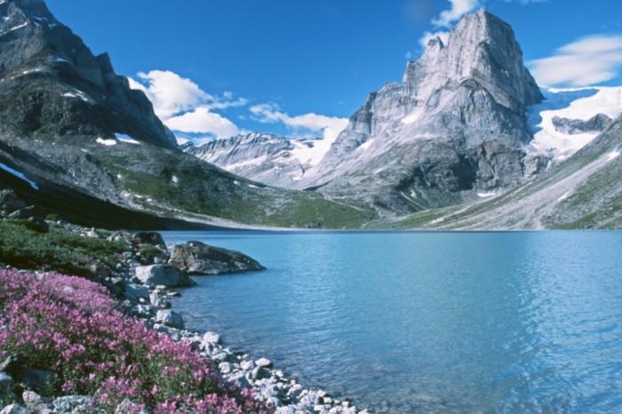 greenland-lake Adventure Travel Destinations to Enjoy an Unforgettable Holiday