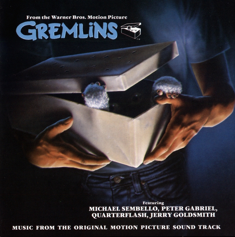 gremlins Top 10 Christmas Movies of All Time