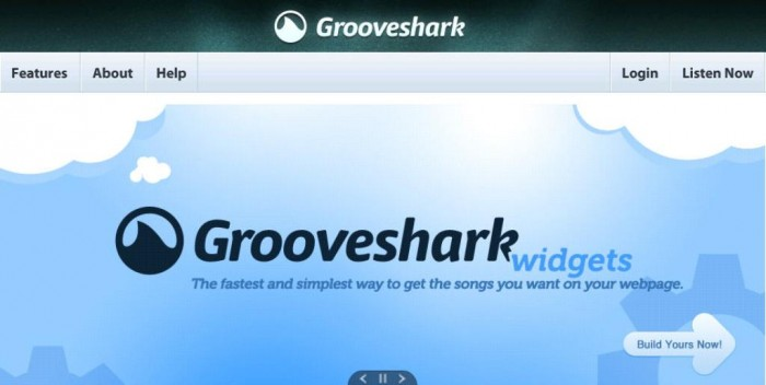grooveshark.. Enjoy Listening to Millions of Free Online Songs with Grooveshark