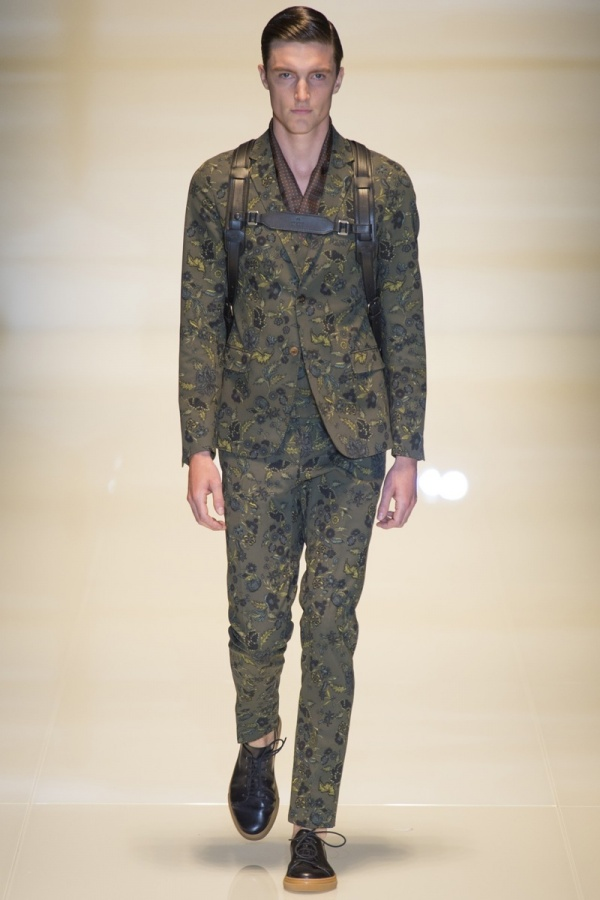 gucci-spring-summer-2014-collection-0017 75+ Most Fashionable Men's Winter Fashion Trends for 2019
