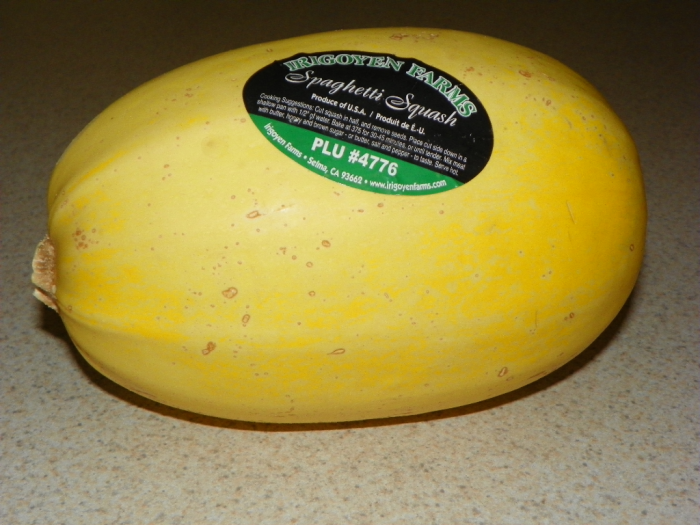 how-to-bake-a-spaghetti-squash-pic-01-smaller Do You Want to Lose Weight? Eat These 25 Superfoods