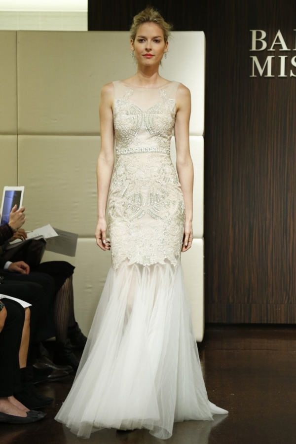 http-thebestfashionblog.comwomens-fashionwedding-dresses-in-badgley-mischka-bridal-fall-winter-2013-2014-collection 47+ Creative Wedding Ideas to Look Gorgeous & Catchy on Your Wedding