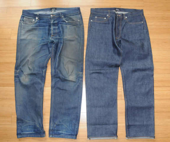 jeans Tips and Advices On How To Wash Your Jeans