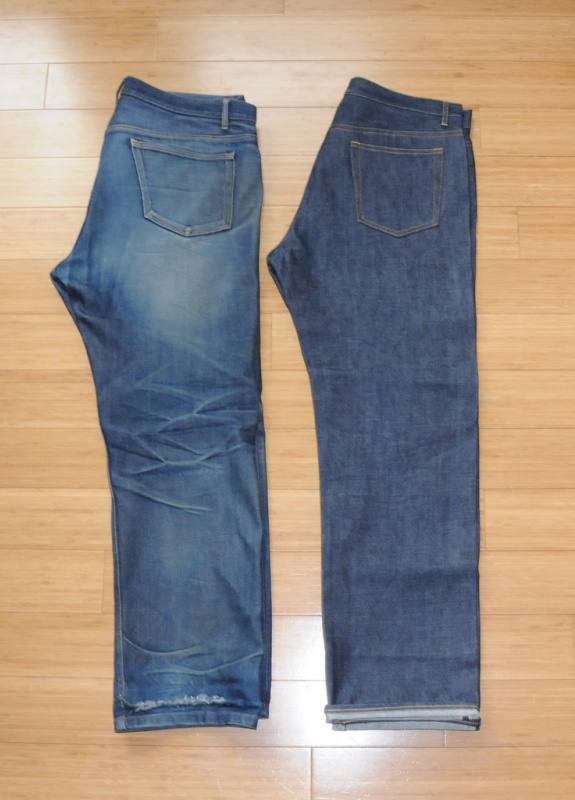 jeans1 Tips and Advices On How To Wash Your Jeans