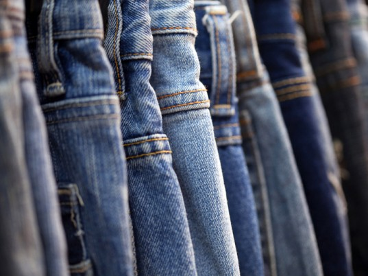 Photo of Learn How To Keep Your Jeans From Bleeding While Washing