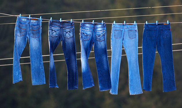 jeans3 Tips and Advices On How To Wash Your Jeans