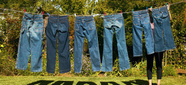 Tips and Advices On How To Wash Your Jeans