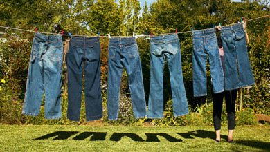 Photo of Tips and Advices On How To Wash Your Jeans