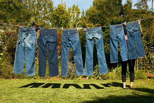 jeans9 Learn How To Keep Your Jeans From Bleeding While Washing