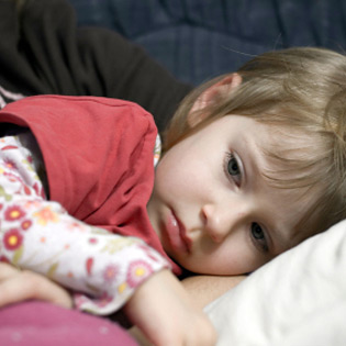 k1 Signs Which You Have To Know To Discover That Your Kid Is Suffering From Illness