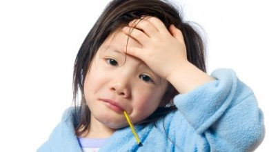 Photo of Top 5 Common Childhood Illnesses And How To Treat Them
