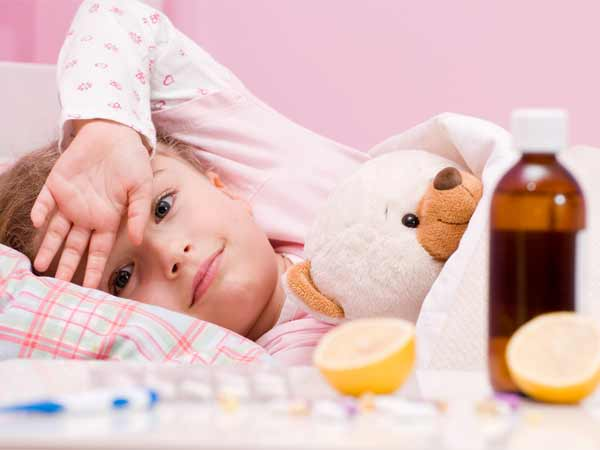 k7 Signs Which You Have To Know To Discover That Your Kid Is Suffering From Illness