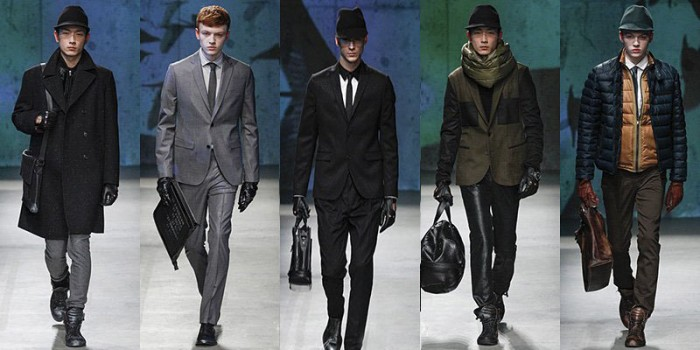 kenneth-cole-fashion-collection-fall-winter-2013-2014-6 75+ Most Fashionable Men's Winter Fashion Trends for 2019