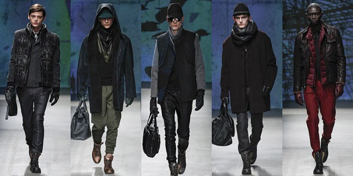 kenneth-cole-fashion-collection-fall-winter-2013-2014-7 75+ Most Fashionable Men's Winter Fashion Trends for 2019