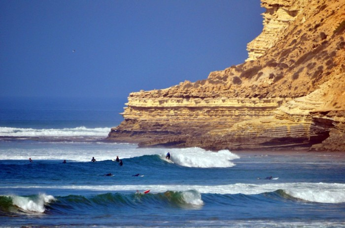killer-point-surf-morocco Adventure Travel Destinations to Enjoy an Unforgettable Holiday