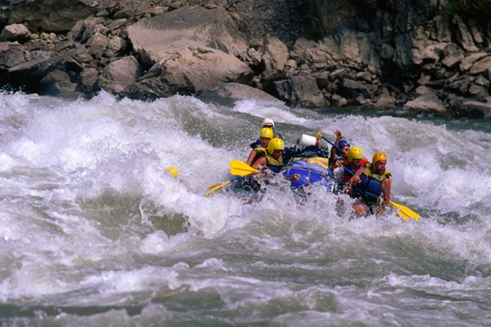 kosi_cs Adventure Travel Tips to Enjoy the Most Exciting Trip in Your Life