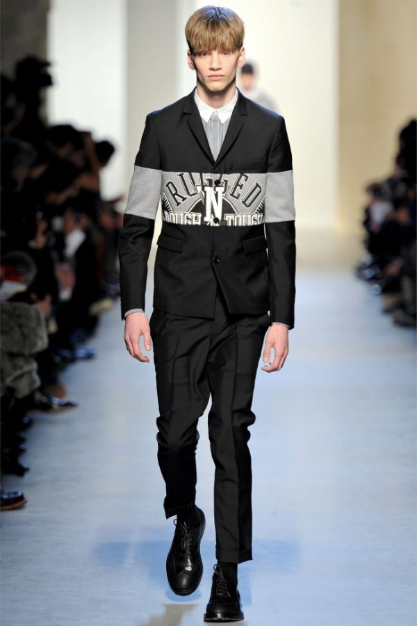 kris-van-assche001 75+ Most Fashionable Men's Winter Fashion Trends for 2019