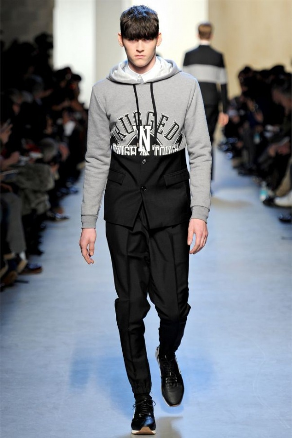 kris-van-assche002 75+ Most Fashionable Men's Winter Fashion Trends for 2019