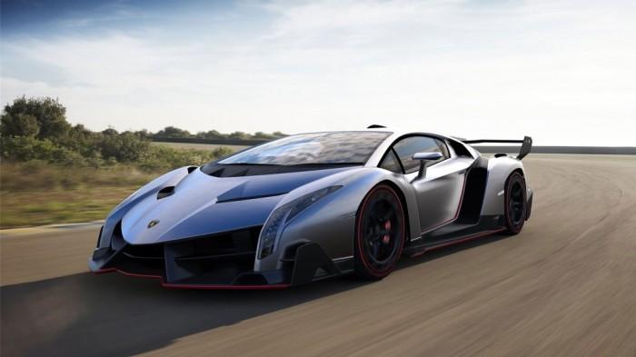 lamborghini-veneno-19931-hd-widescreen-wallpapers Lamborghini Veneno Allows You to Enjoy Driving At a High Speed