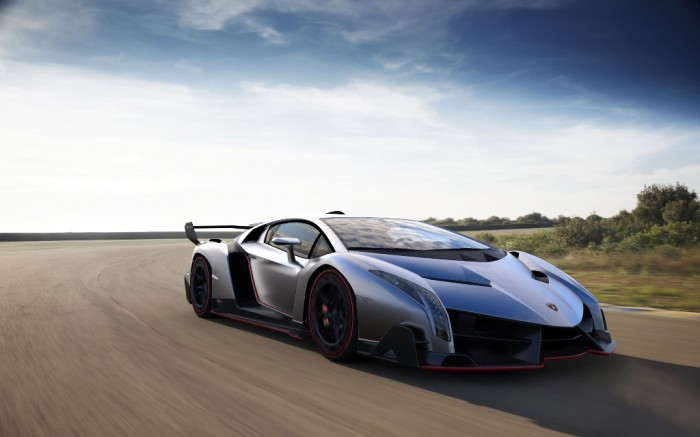 lamborghini_veneno-wide Lamborghini Veneno Allows You to Enjoy Driving At a High Speed
